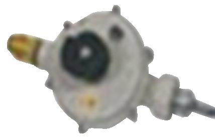 調整器(ゲージ)